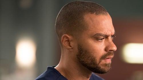 Grey's Anatomy - Season 14 - Episode 10: Personal Jesus