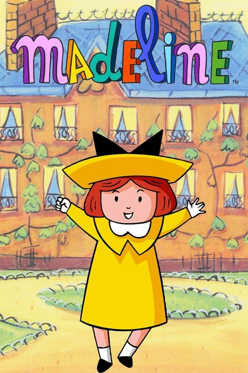 The New Adventures Of Madeline (1993)