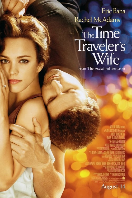 Download The Time Traveler's Wife (2009) Best Quality Movie