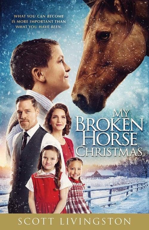 My Broken Horse Christmas Voller Film Online