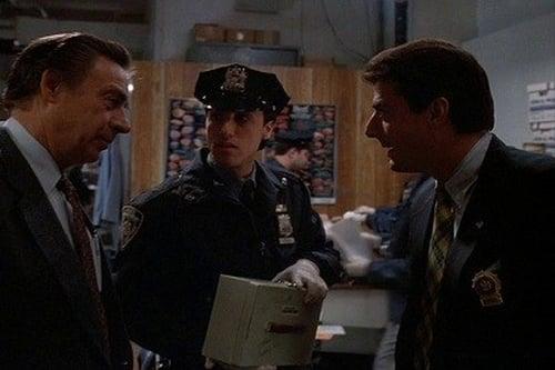 Law & Order: Season 4 – Épisode The Pursuit of Happiness