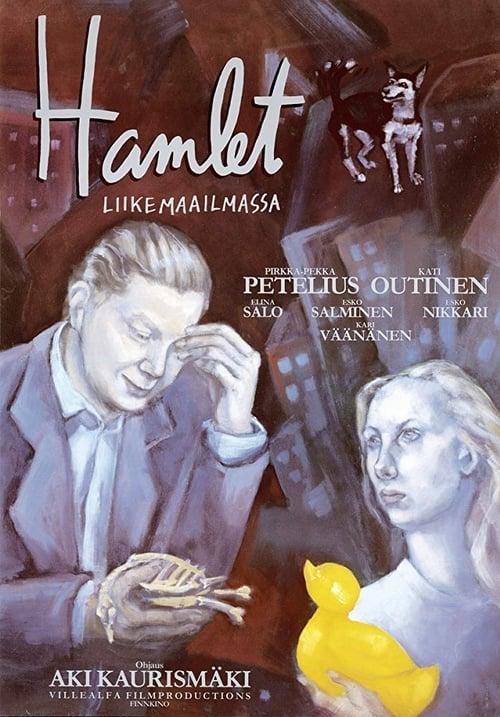 شاهد الفيلم Hamlet liikemaailmassa بجودة HD 1080p عالية الجودة