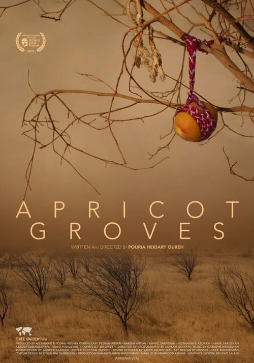 Kostenlos Stream Apricot Groves