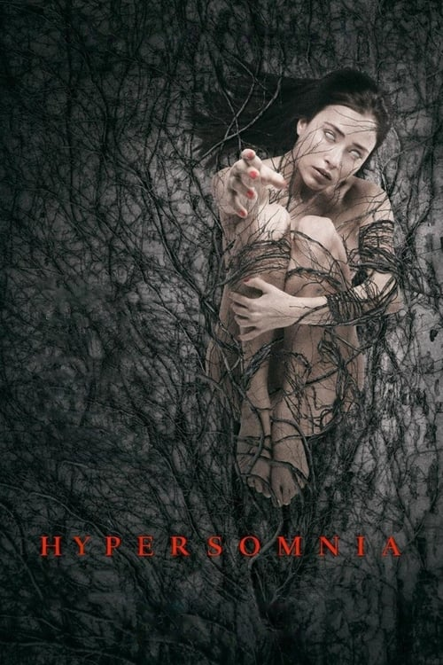 Hypersomnia (2017) Poster
