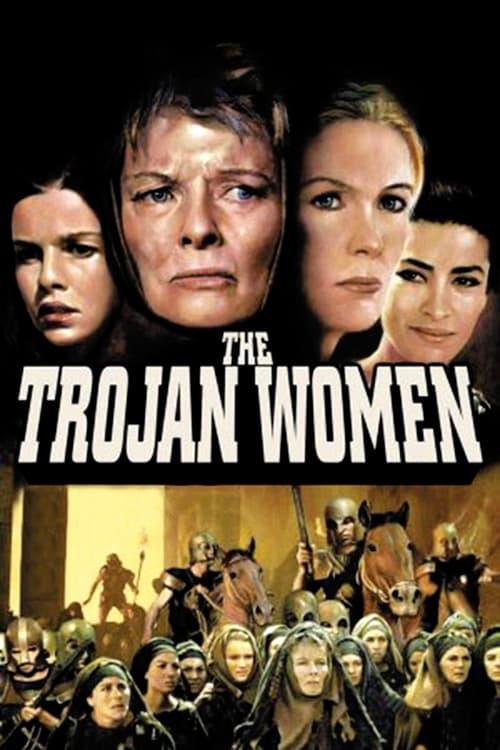 مشاهدة The Trojan Women مع ترجمة