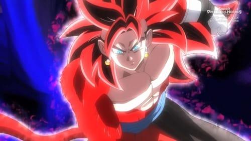 Assistir Dragon Ball Heroes S03E09 – 3×09 – Dublado