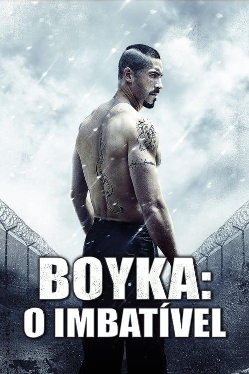 Assistir Boyka – O Imbatível - HD 720p Dublado Online Grátis HD