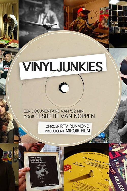 Watch Online Free Vinyljunkies
