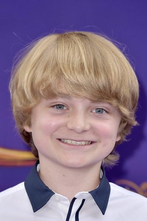 Kép: Will Buie Jr. színész profilképe