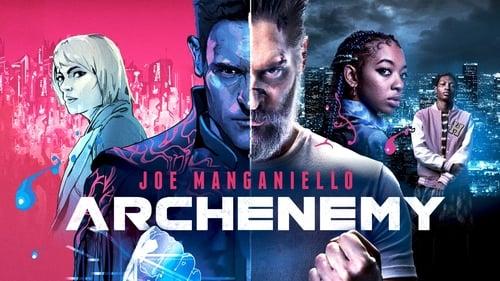 Archenemy              2020 Full Movie
