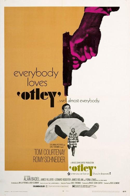 Película Otley En Español