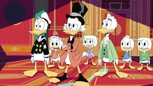 DuckTales: Season 1 – Episode The House of the Lucky Gander!