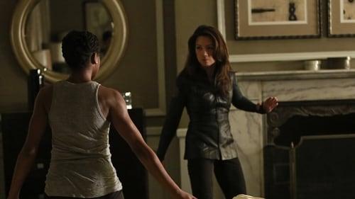 Marvel's Agents of S.H.I.E.L.D. - Season 1 - Episode 4: Eye Spy
