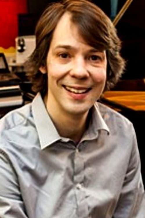 Ben Harlan
