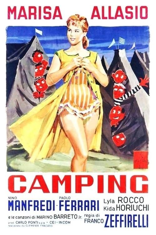 Mira La Película Camping Doblada Por Completo