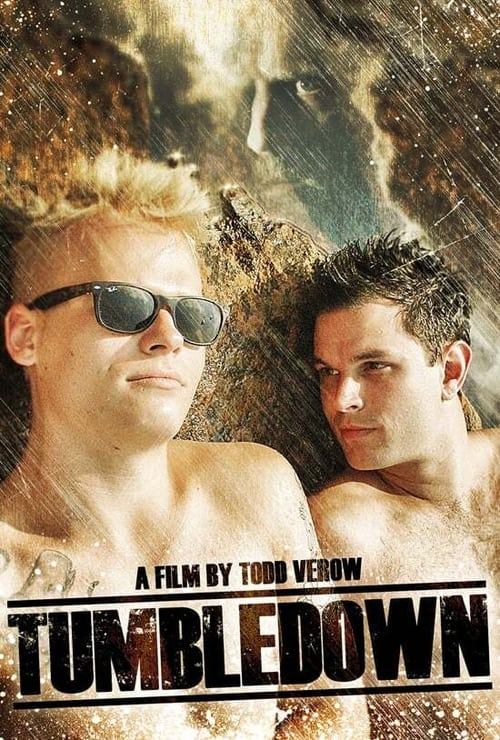 Tumbledown (2013) Poster