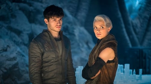 Krypton: Season 1 – Episode Hope