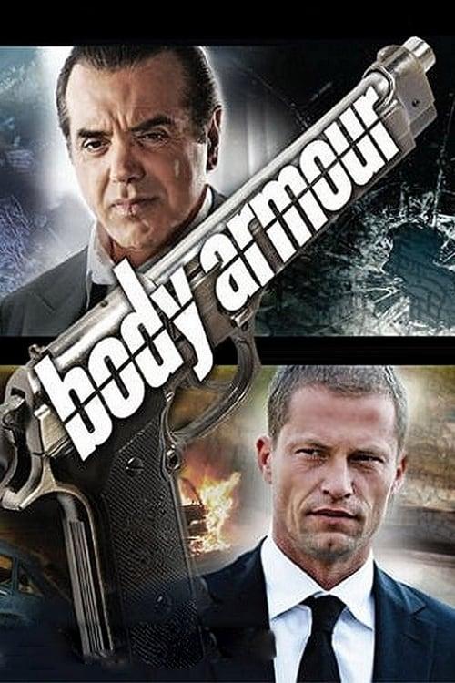 Película Body Armour En Buena Calidad Hd 720p
