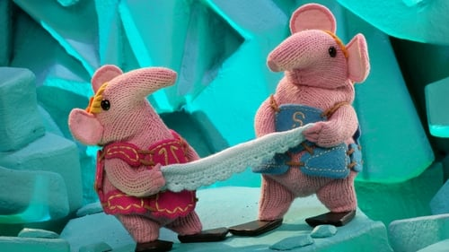 Clangers: Season 3 – Episode In A Spin