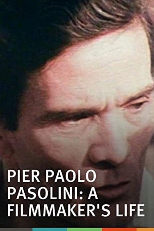 Mira Pier Paolo Pasolini: A Film Maker's Life En Buena Calidad Hd