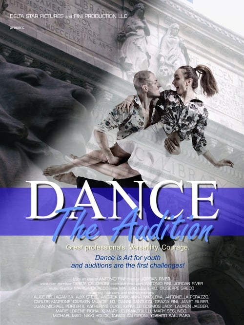 Dance, The Audition (2019)