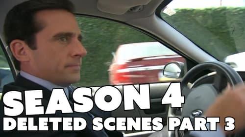 The Office - Season 0: Specials - Episode 63: Season 4 Deleted Scenes Part 3