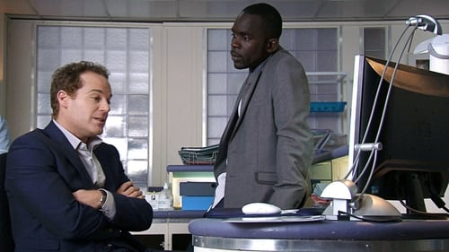 Holby City: Series 15 – Episod Promises, Promises