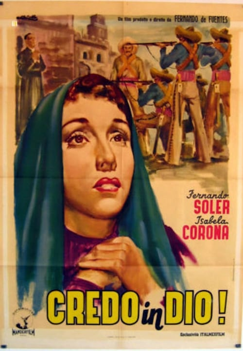 Película Creo en Dios Con Subtítulos En Español