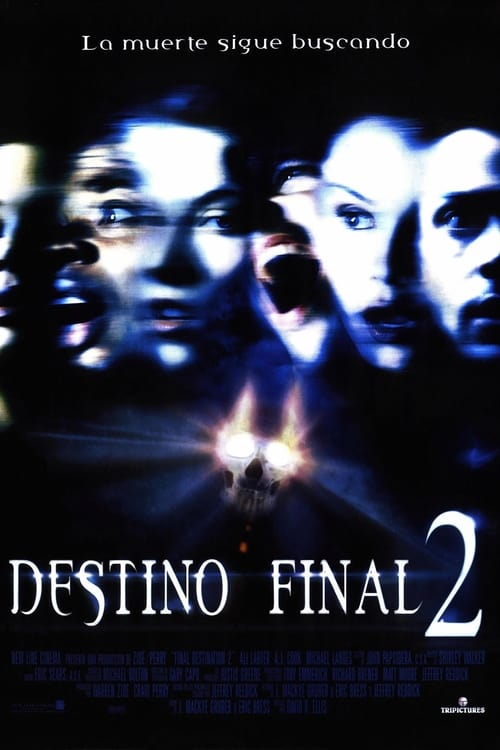 Final Destination 2 pelicula completa