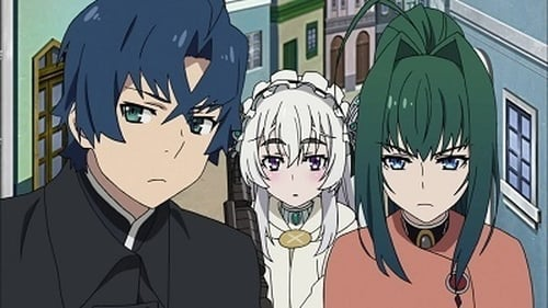 Watch Chaika - The Coffin Princess S2E03 Online