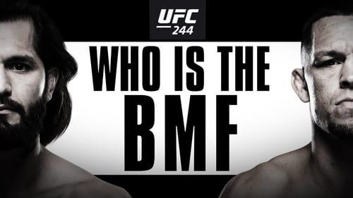 Download Full UFC 244: Masvidal vs. Diaz