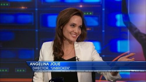 The Daily Show with Trevor Noah: Season 20 – Épisode Angelina Jolie