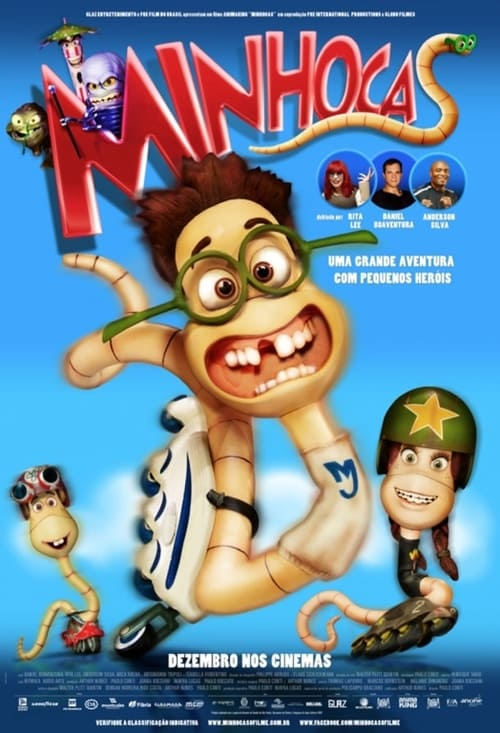 [FR] Worms (2013) streaming fr