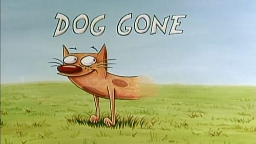 CatDog: Season 1 – Episode Dog Gone
