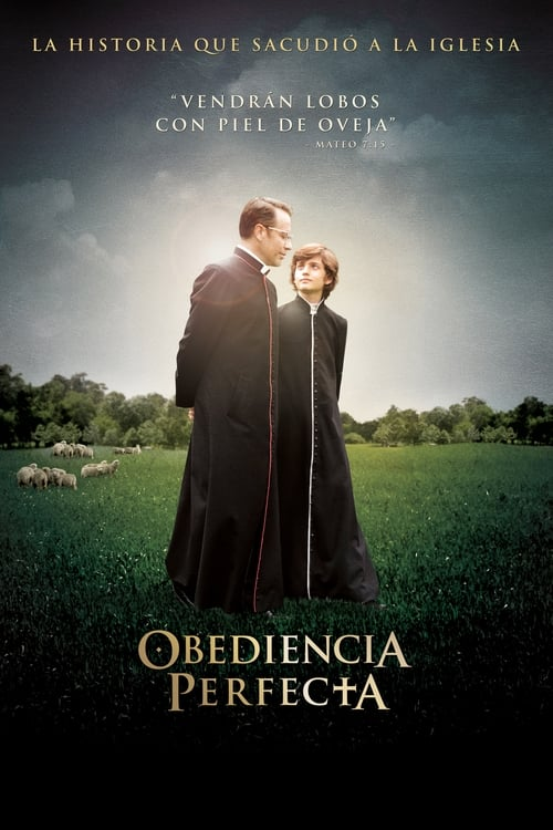 Obediencia Perfecta poster