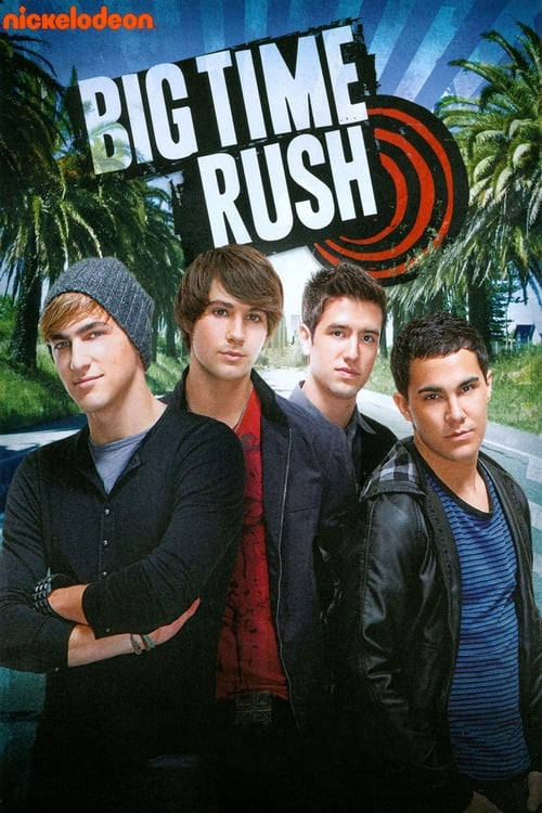 Big Time Rush: Saison 1