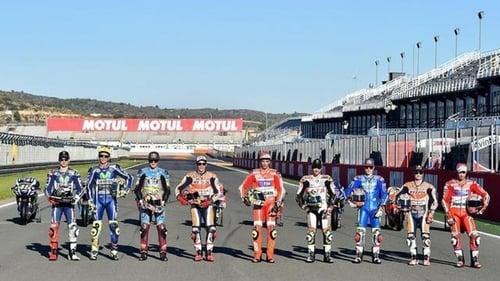 Ver pelicula MOTO GP 2017 Gran Premio Motul de la República Argentina FULL RACE Online