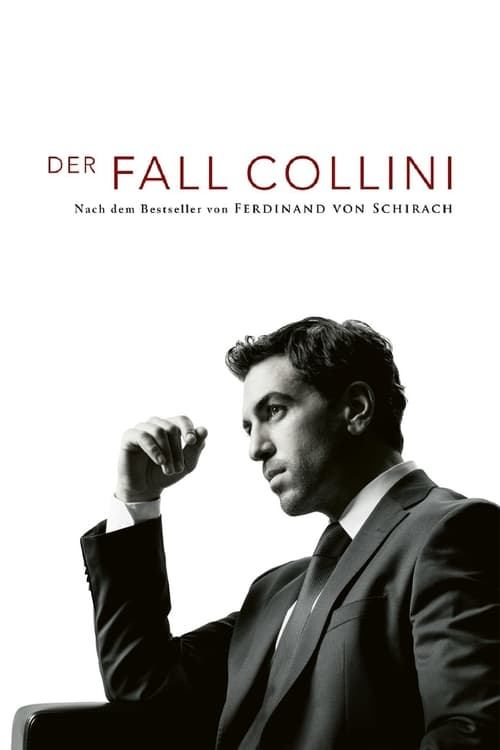 Streaming The Collini Case (2019) Best Quality Movie