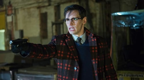 Gotham - Season 2 - Episode 17: Wrath of the Villains: Into The Woods