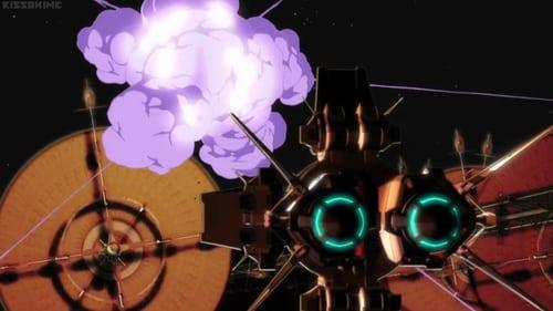 Assistir Mobile Suit Gundam 00 S01E09 – 1×09 – Dublado