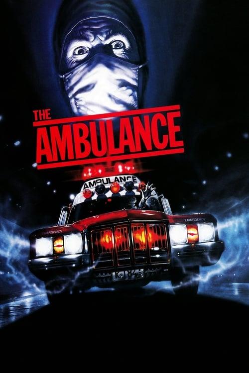Imagen La ambulancia