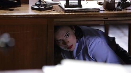 Marvel's Agent Carter: Season 1 – Episod Bridge and Tunnel