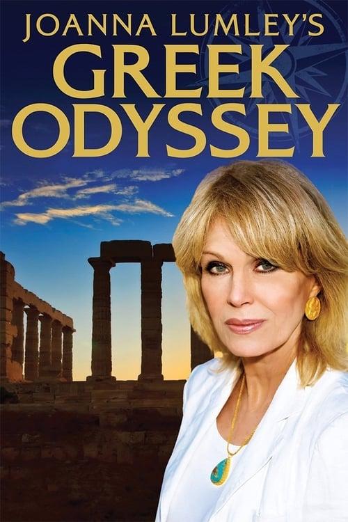 Joanna Lumleys Greek Odyssey (2011)