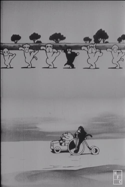 Animated Revue:  Spring (1931)