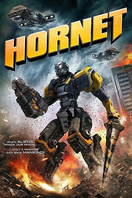 مشاهدة Hornet في نوعية جيدة