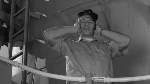 The Twilight Zone: Season 4 – Episode The Thirty-Fathom Grave