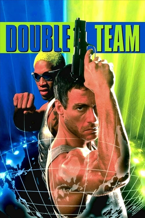 Voir Double Team (1997) streaming vf hd