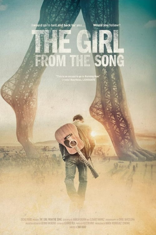 Ver pelicula The Girl from the Song Online