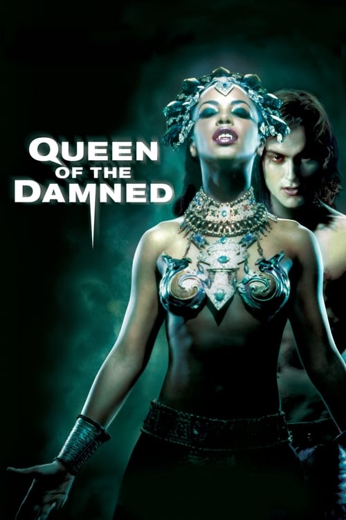 Queen of the Damned - Poster