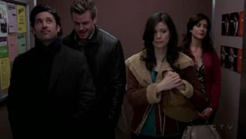 Grey's Anatomy - Season 4 - Episode 13: Piece of My Heart